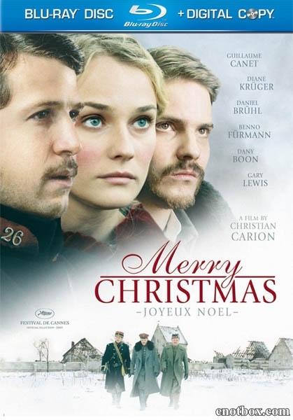 Счастливого Рождества / Joyeux Noel / Merry Christmas (2005/BDRip/HDRip)