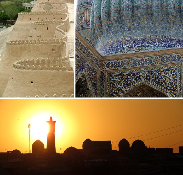 Спорные территории таджикистана самарканда и бухары