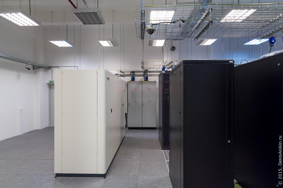 Центр обработки данных Мегафон Самара 23