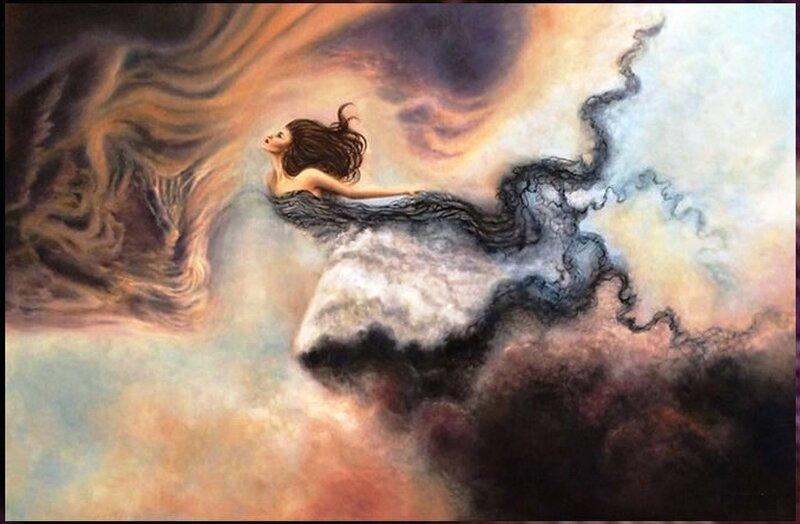 Фантастические картины Эрики Векслер (Erica Wexler) (2).jpg