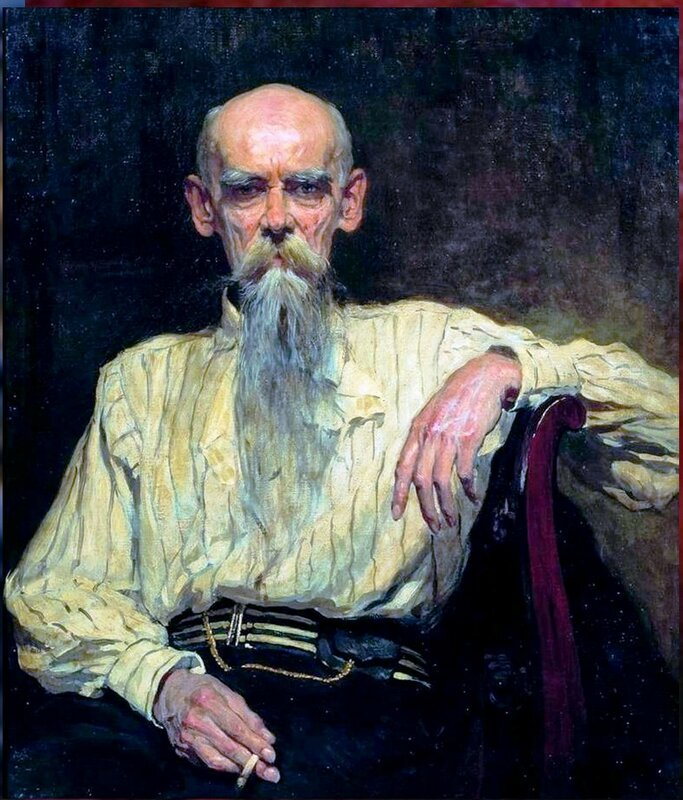 Портрет Е.Е. Волкова кисти А.В. Маковского.jpg