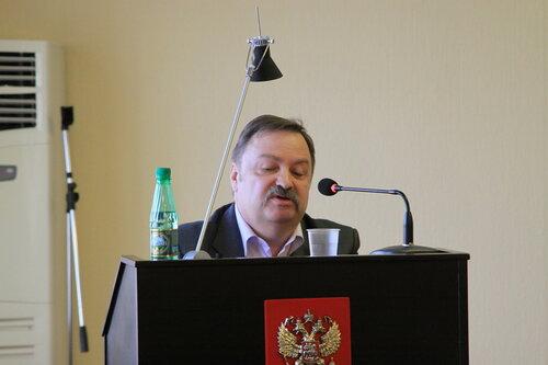 Потудинский Валерий Павлович