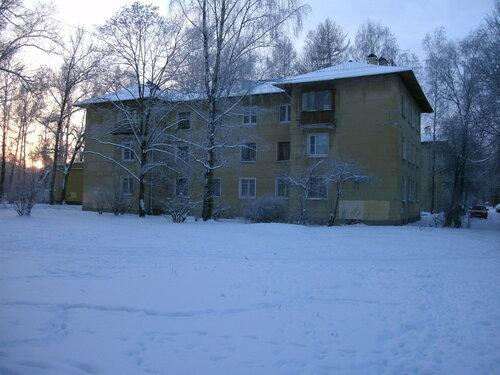 Новгородская ул. 18к2