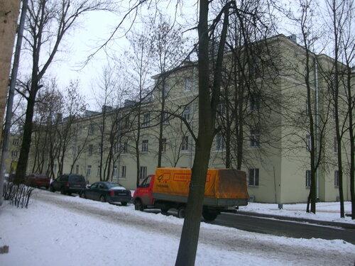 1-й Рабфаковский пер. 9к1