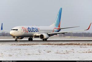 В аэропорту Благовещенска сегодня утром экстренно приземлился самолёт