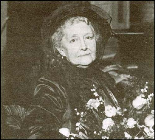 "Catherine Elizabeth Macready ""Kate"" Dickens Perugini"