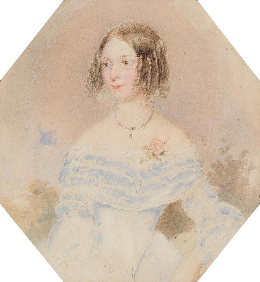 Emanuel Thomas Peter(Jägerndorf 1799-1873 Wien)
