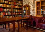 Библиотека крепости Будвы