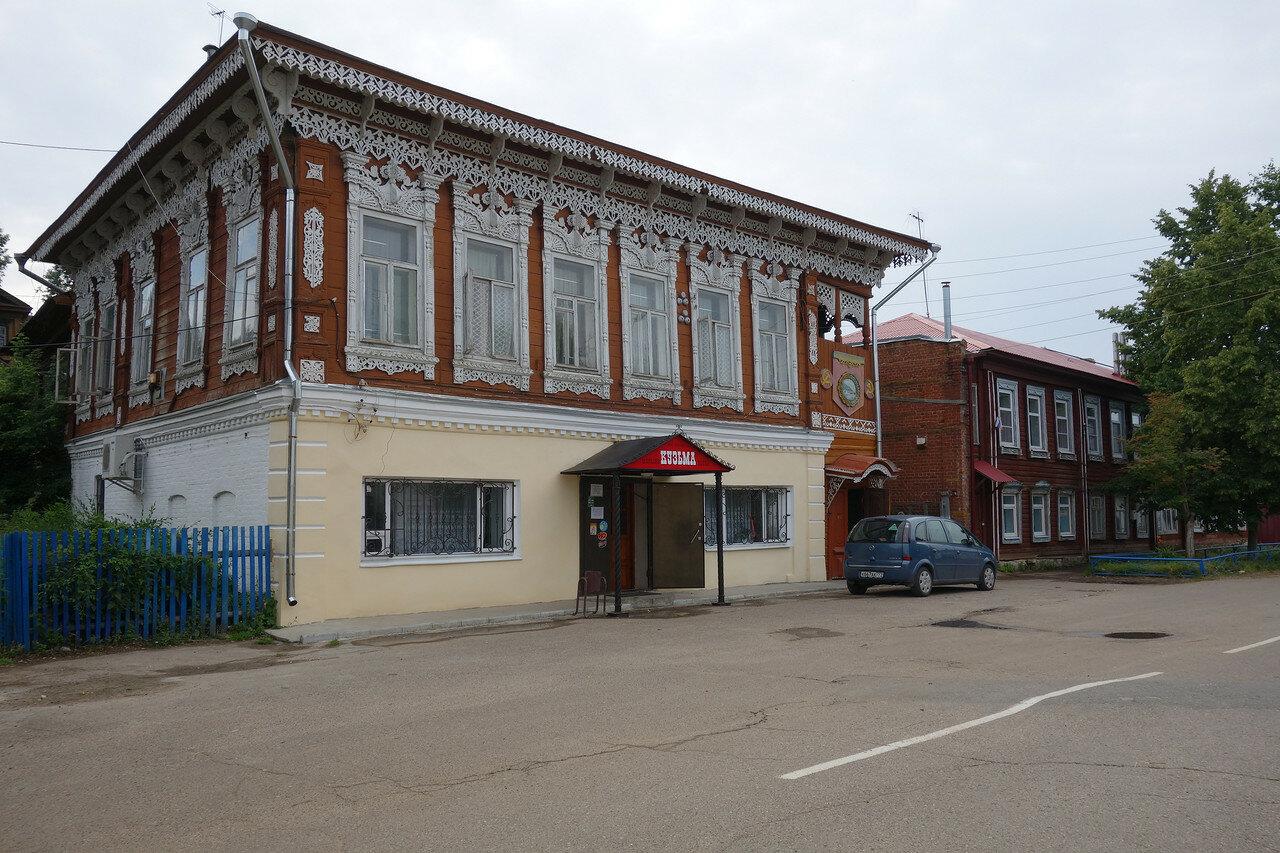 магаз Кузьма