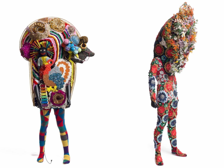 Необычные дизайнеры, чьи коллекции одежды поражают воображение