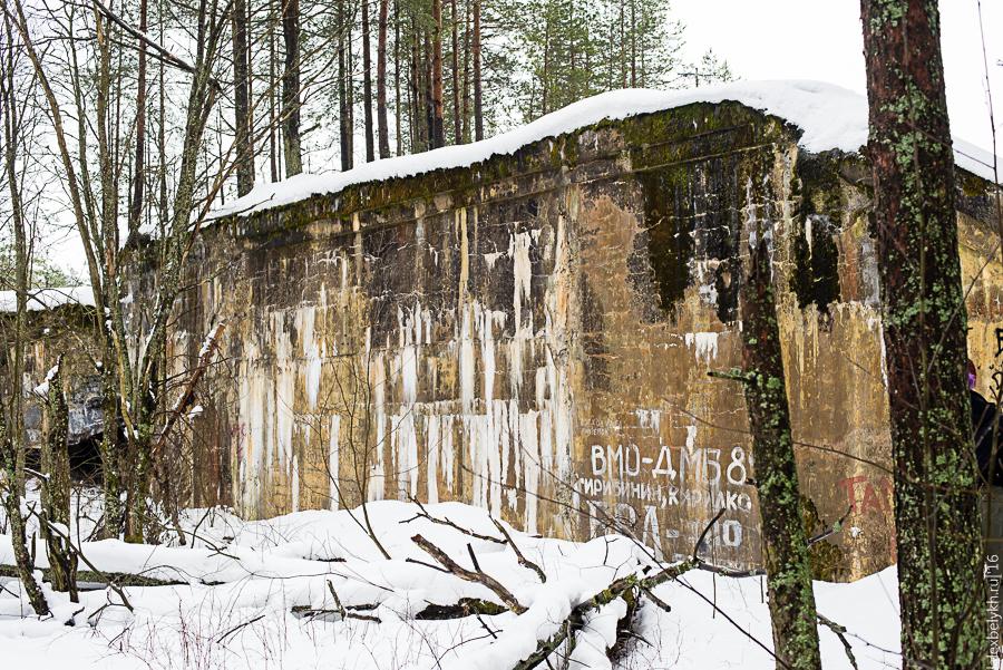 Форт Ино (Николаевский)