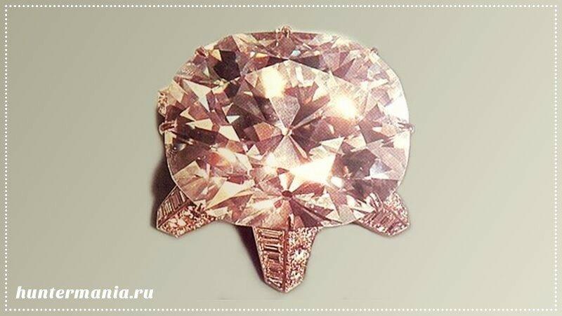 Самые большие бриллианты в мире - Юбилейный / Jubilee