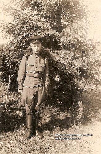 Филатов Александр Михайлович, г. Няндом, 07.06.1953 г.