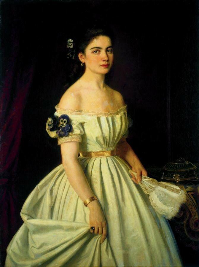 Портрет княгини Екатерины Алексеевны Васильчиковой. 1867.jpg