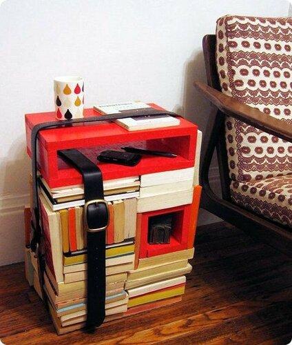 Креативная мебель из старых ящиков