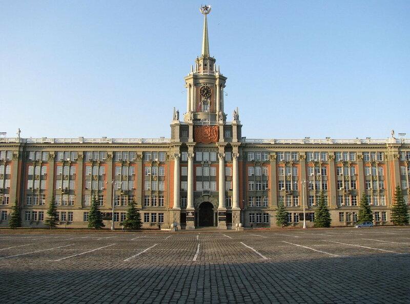 Прокуратура выявила коррупцию в правилах благоустройства г.Екатеринбург.