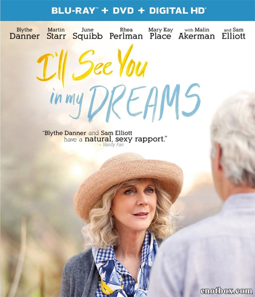 Я увижу тебя в своих снах / I'll See You in My Dreams (2015/BDRip/HDRip)