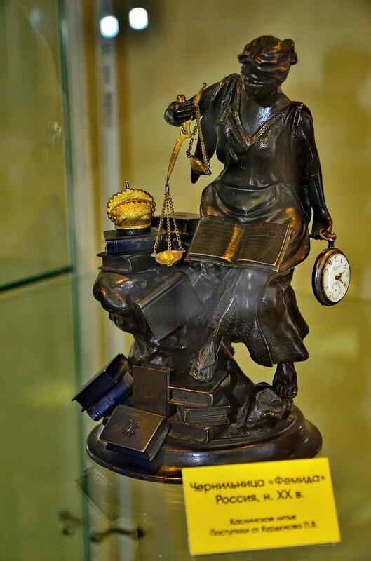 Музей Часов в г.Ангарск