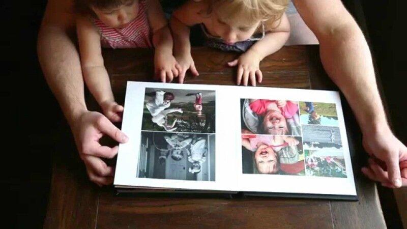 Правильный семейный фотоальбом. Содержание правильного семейного альбома с «фотографиями»