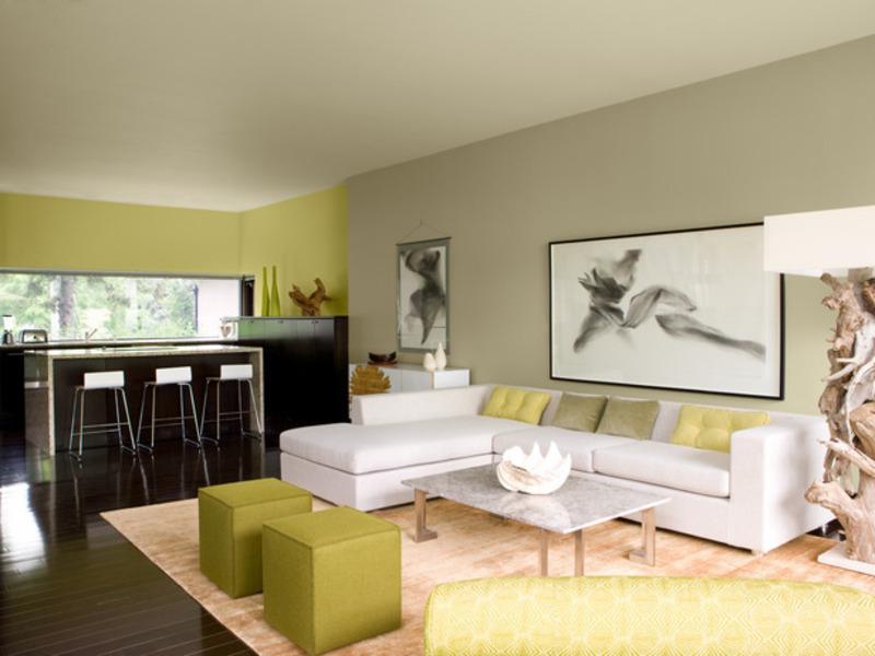 Дизайн интерьера гостиной в светлых оттенках фото 20