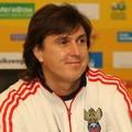 Ульянов Дмитрий Николаевич - старший тренер сборной России 2000 года рождения