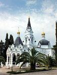 Собор Святого Архистратига Архангела Михаила в Сочи