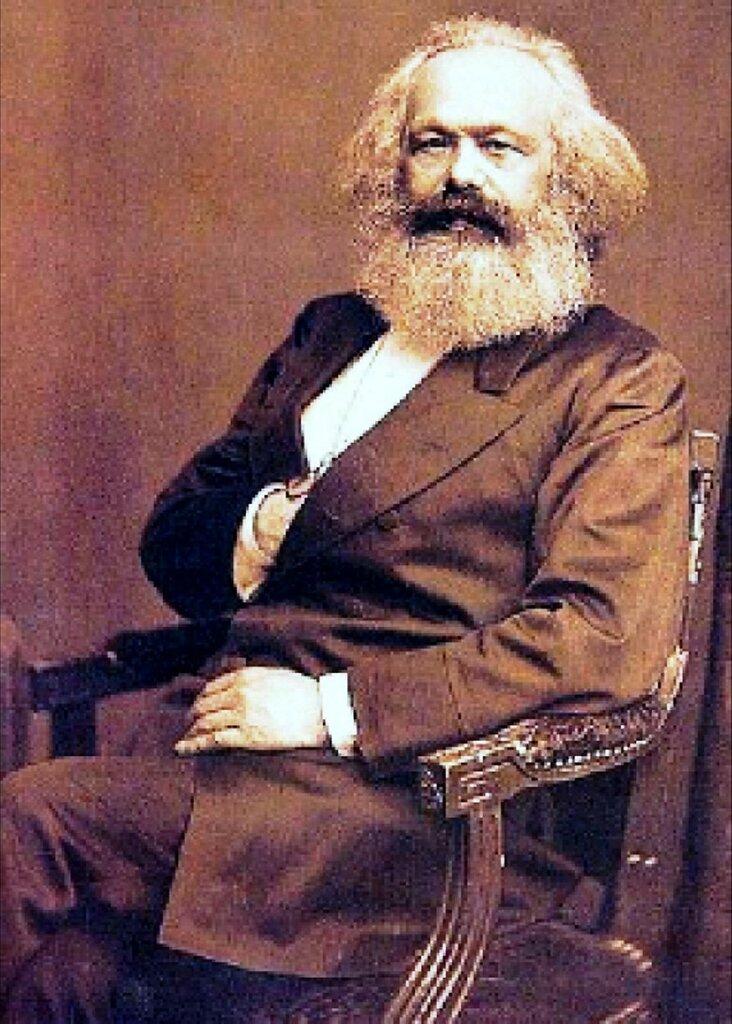 Карл Маркс. marx.jpg