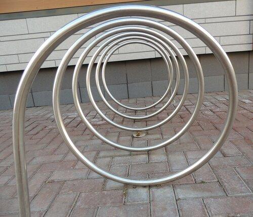 Спираль - символ развития