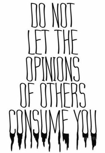 Не позволяй мнениям других поглотить тебя.jpg