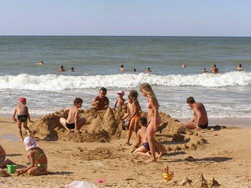 Россияне переориентируются на курорты собственной страны
