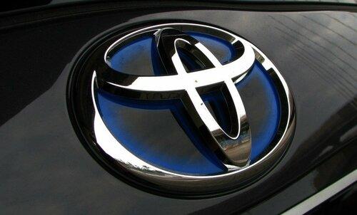 В Японии 16 заводов Toyota Motor возобновили работу
