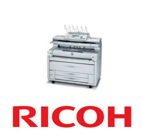 Новые МФУ от Ricoh теперь доступны в Российской Федерации