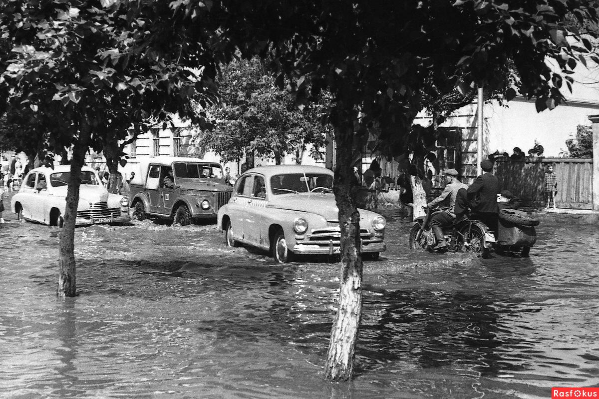 1959 Кострома, ул. Симановского. Фотограф Митин В.В..jpg
