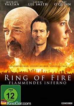 Ring of Fire - Flammendes Inferno (2012)