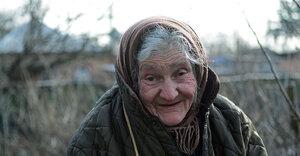 Жизнь прожить - не поле перейти... внучек...