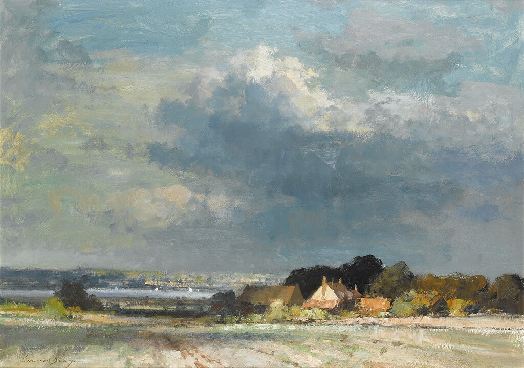 The River Orwell near Shotley Point, Suffolk.jpeg
