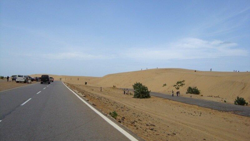 Невероятно красивая пустыня в парке Меданос де Коро 0 1c59e6 2bd05ba6 XL