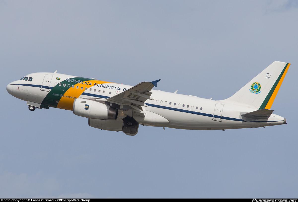Конго. Правительство Конго использует с 2011 года самолёт Boeing 767-200, ранее перевозивший Президе