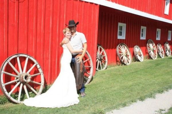 Свадебная церемония в Белизе