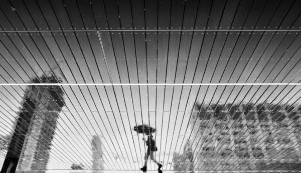 Городская прогулка. Автор фото: MattCphotos
