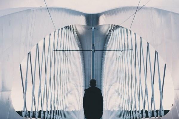 Глубокие фотографии в стиле минимализм (21 кадр)
