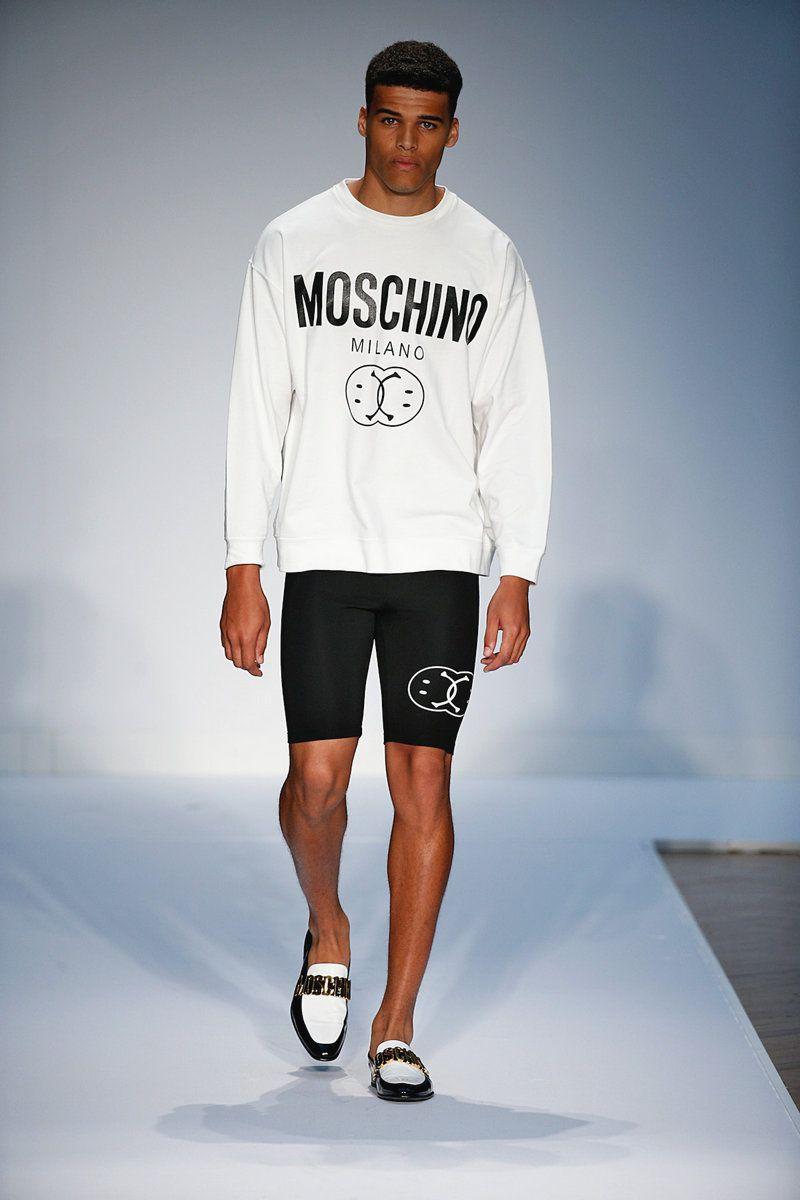 Moschino. Весна-лето 2015