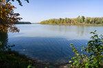 [2015] озеро Виша 23 сентября