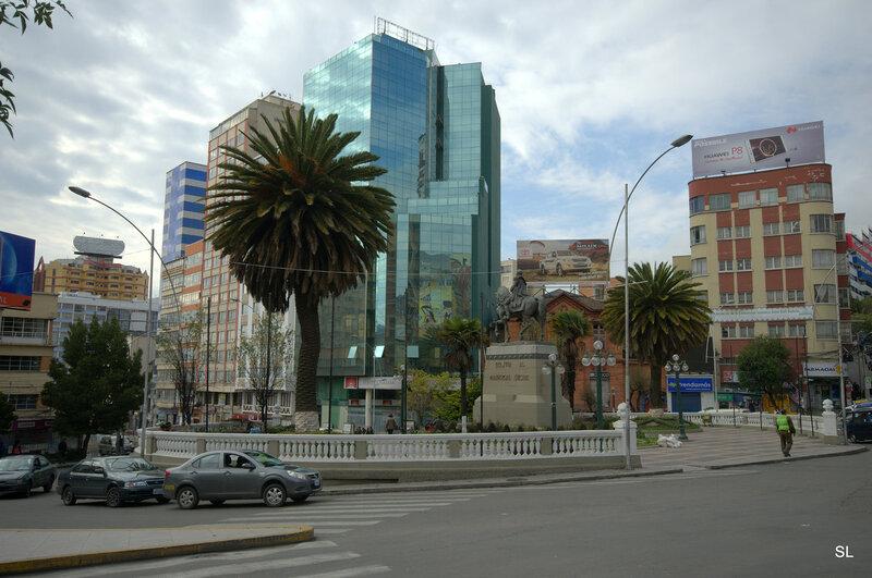 Ла Паз
