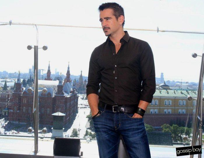 Зарубежные знаменитости о России