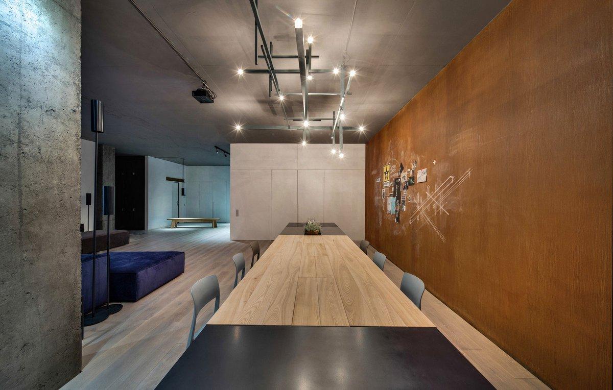 2B Group, Киев, Украина, Городской Лофт, Urban Loft, лофт фото, квартира в стиле лофта, бетон в интерьере квартиры, шикарные квартиры Украина фото