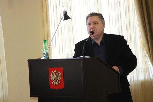Любенко Иван Иванович – адвокат