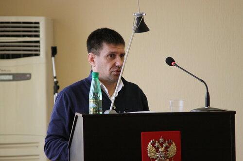 Омельченко Тарас Владимирович