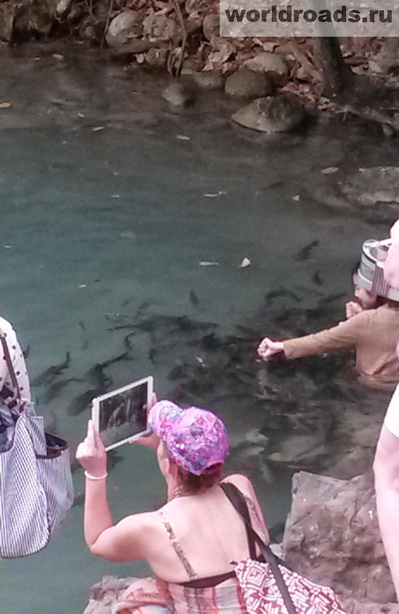 Водопад Эраван