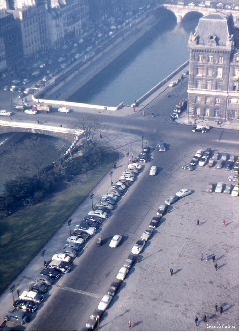 1960. Малый мост